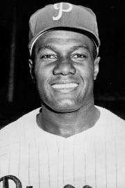 John Kennedy I on Negro Carolina League